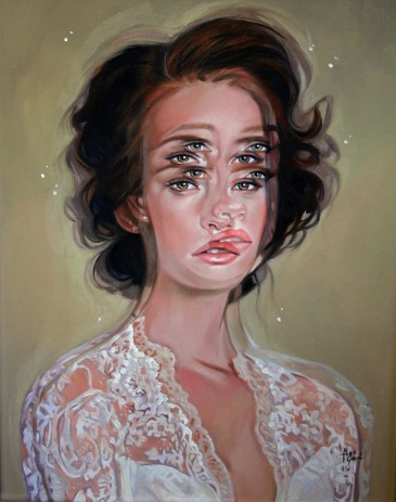All of her Spirit - Alex Garant
