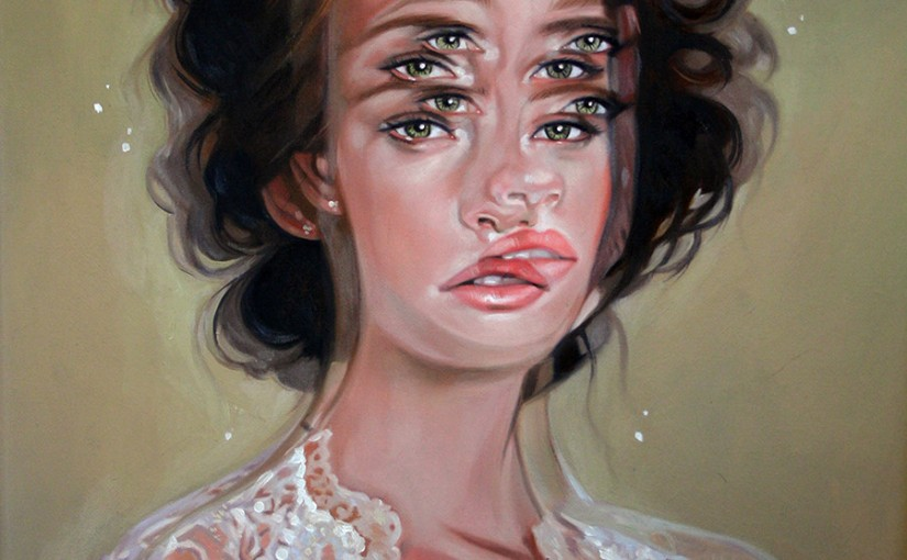 Alex Garant – No need to treat doublevision