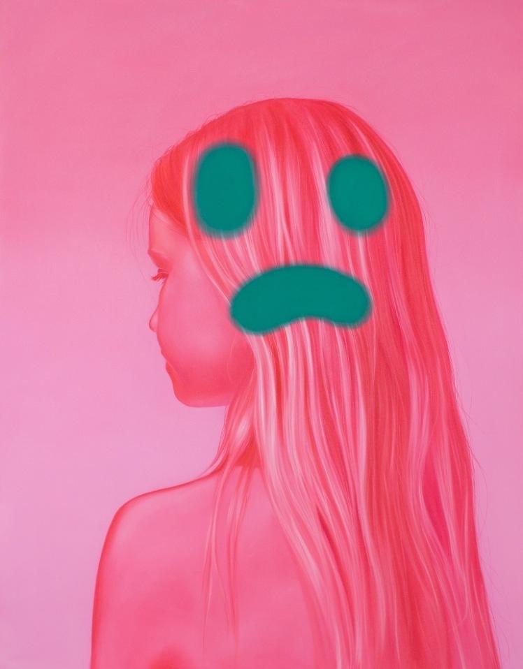 Emoji - Jen Mann