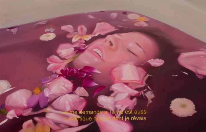 Wet Dreams - Jen Mann