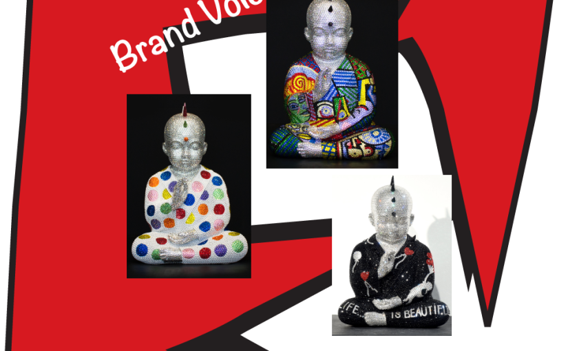 4 Elements To Define your BrandVoice