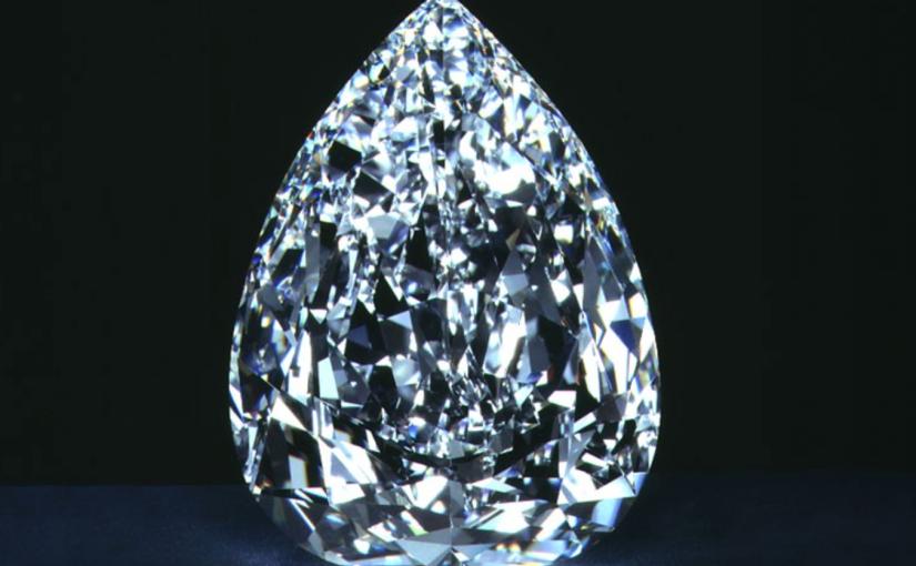 The impact of Blockchain Technology on Diamond and JewelleryIndustries