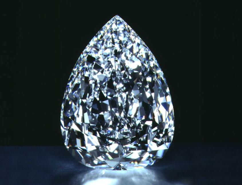 DeBeers - Diamond