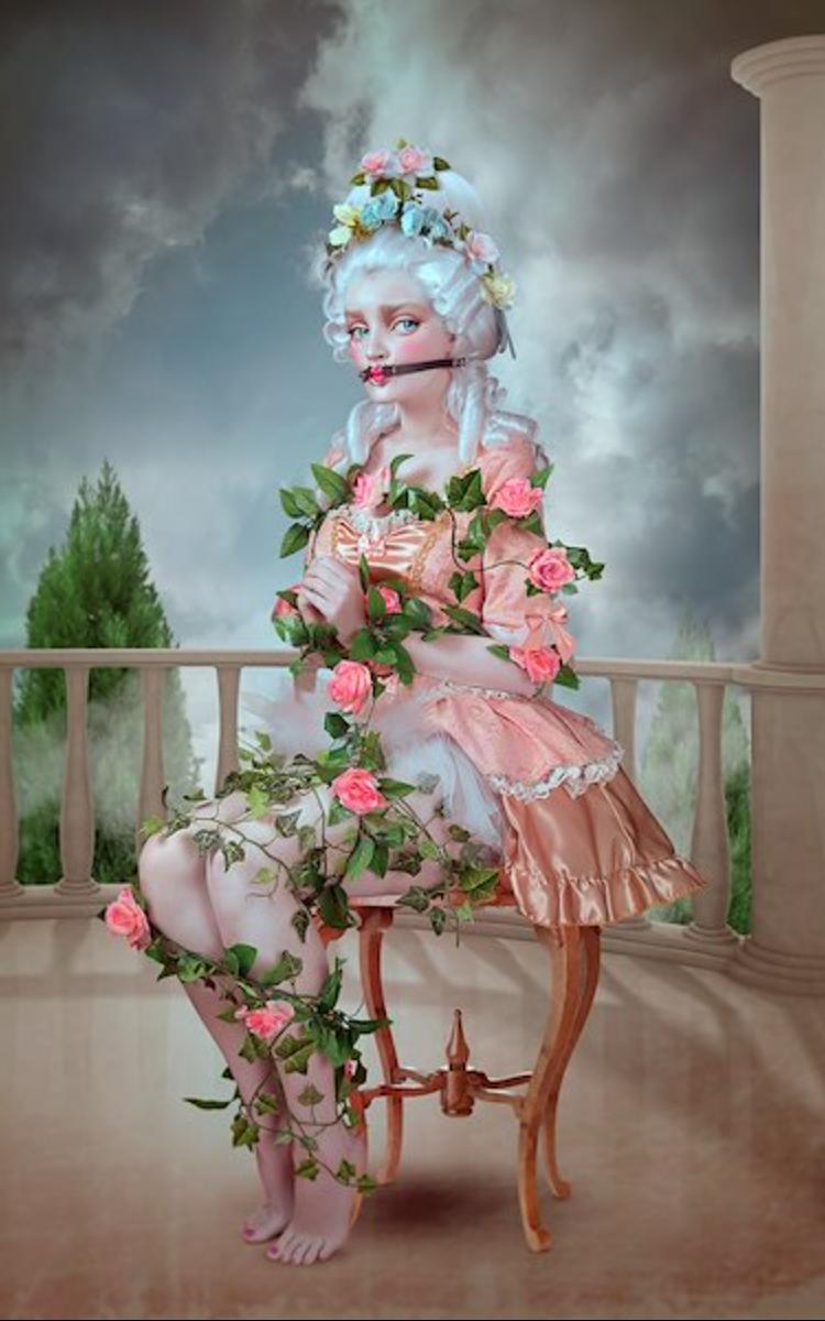 Mon Plaisir by Natalie Shau