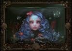 Iris by Natalie Shau