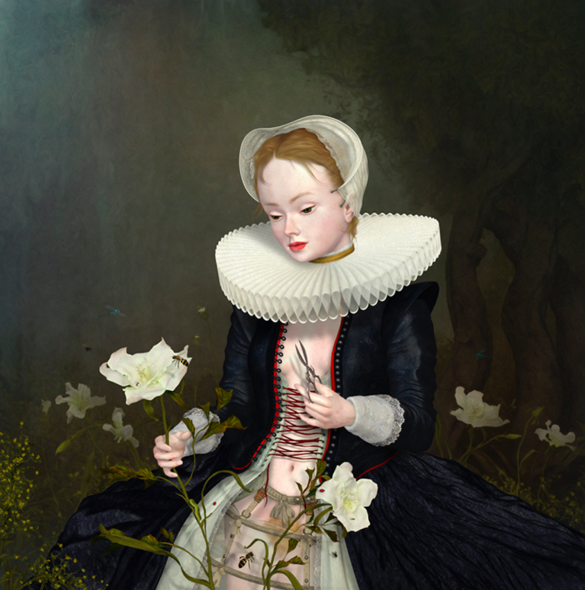 Helios - Courtesy Ray Caesar/Gallery House