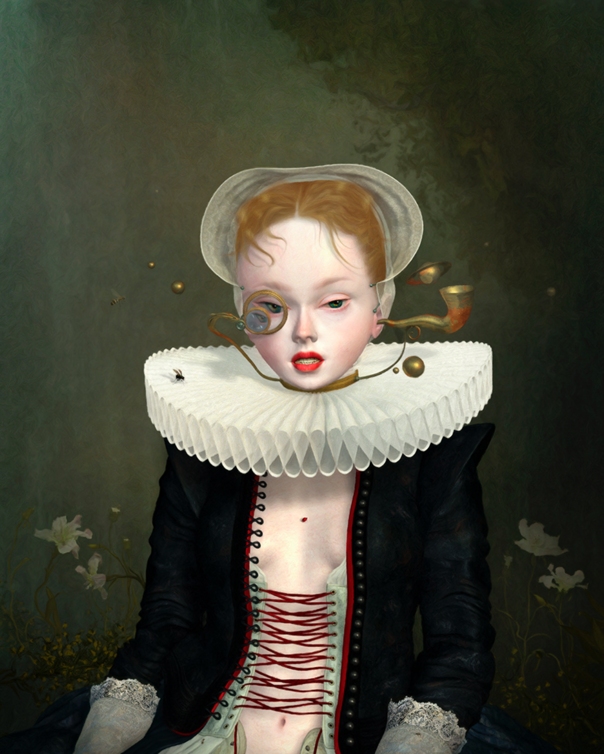 Sol - Courtesy of Ray Caesar/Gallery House