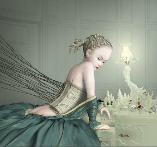 Bound - Courtesy of Ray Caesar/Gallery House