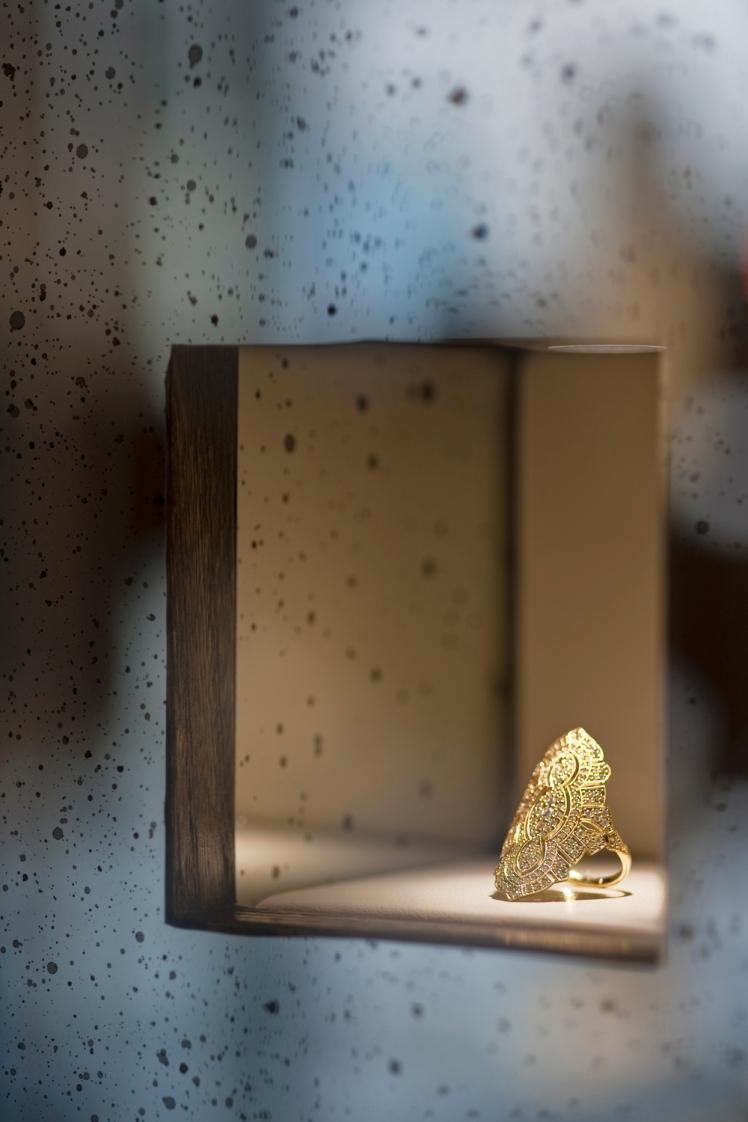 Bague Tess - Stone Paris Jewellery