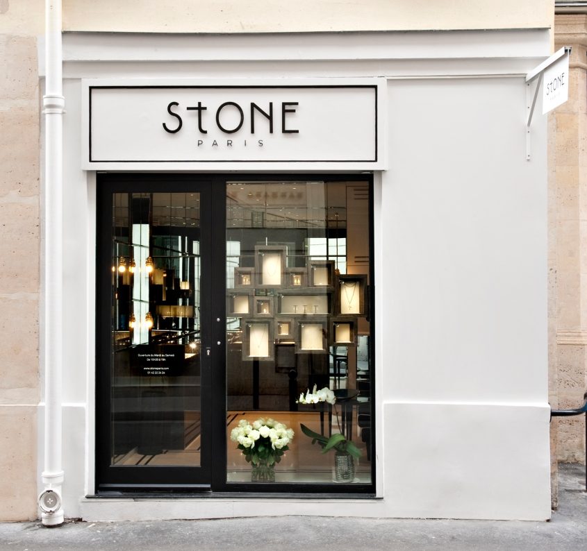 Stone Paris Jewellery
