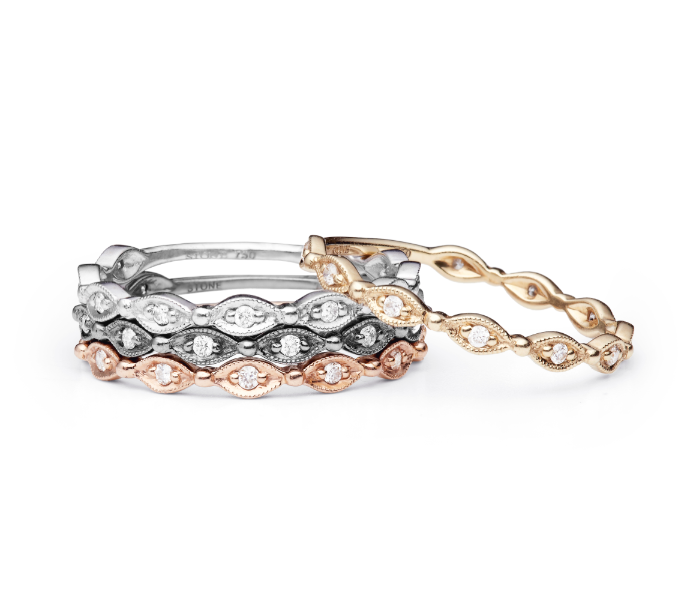 Yasmine bagues - Stone Paris Jewellery