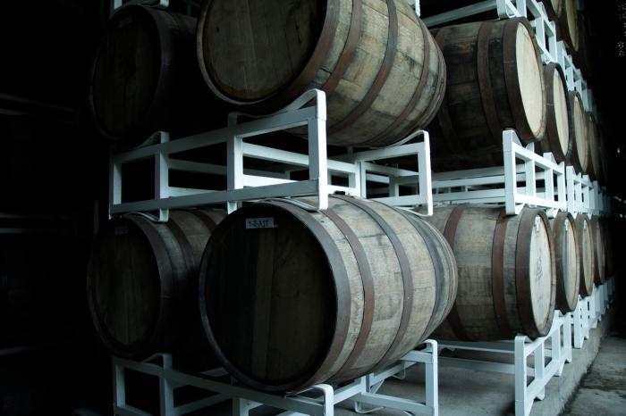 Tequila Tromba Distillery