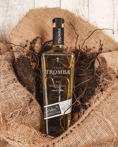 Tequila TROMBA - Anejo