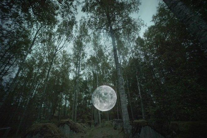 Courtesy of Faith XLVII - Astronomia Nova Sweden