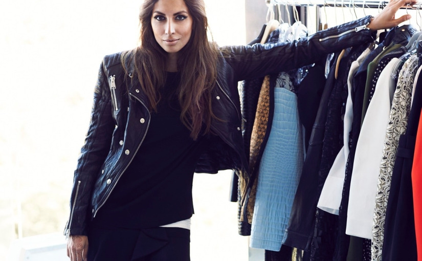 How To Become A Fashion Editor- Interview with ZeinaEsmail